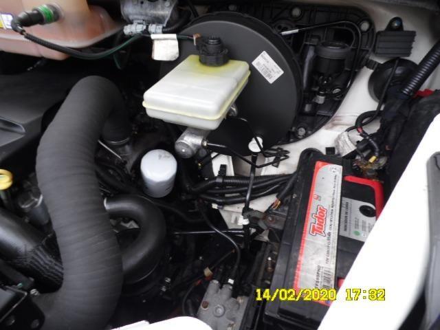 Iveco Camionete 35s14 no Chassi - Foto 12