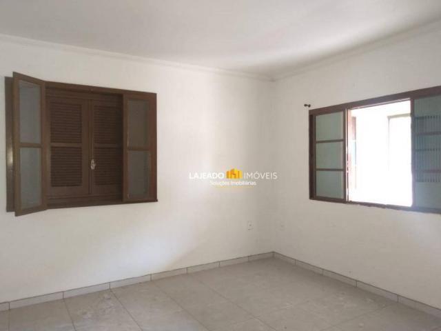 Casa para alugar, 257 m² por R$ 3.500/mês - Alto do Parque - Lajeado/RS - Foto 9