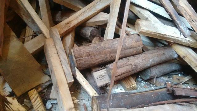 Sobra de madeira - Foto 2
