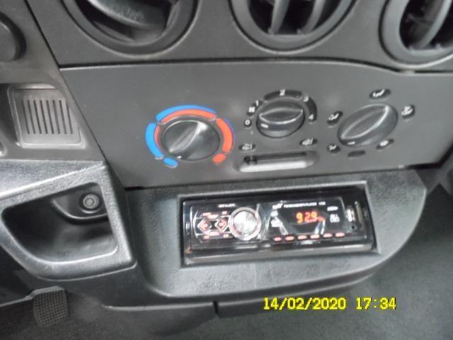 Iveco Camionete 35s14 no Chassi - Foto 16