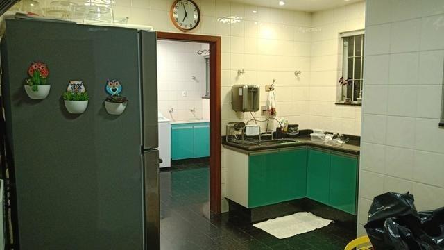 Excelente Casa - 04 Quartos - Conjunto Água Branca - Contagem - Foto 9