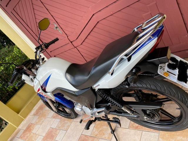 Honda CG Titan 150 EX 2015 - Foto 9