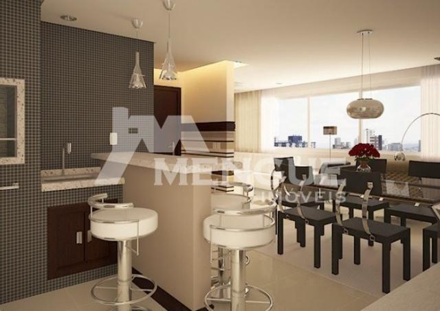 Apartamento à venda com 3 dormitórios em Jardim lindóia, Porto alegre cod:9192 - Foto 3