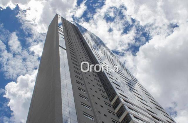 Apartamento com 5 dormitórios à venda, 488 m² por R$ 3.300.000,00 - Setor Nova Suiça - Goi - Foto 6