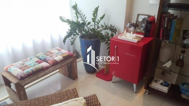 Apartamento com 2 quartos à venda, 77 m² por R$ 350.000 - Aeroporto - Juiz de Fora/MG - Foto 10