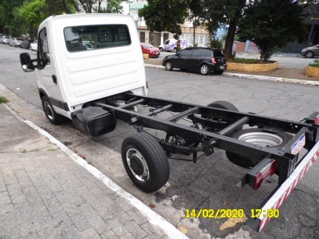 Iveco Camionete 35s14 no Chassi - Foto 6