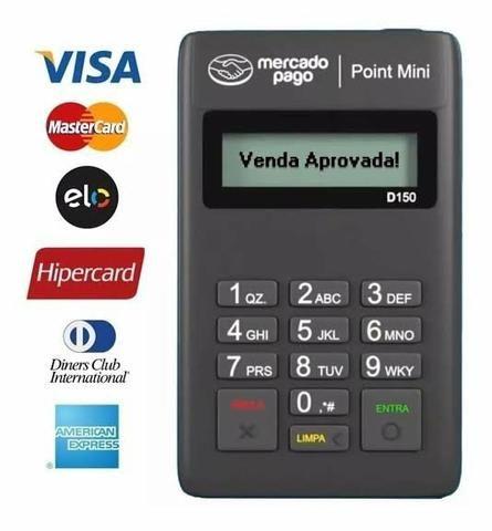 Maquina de cartão sem mensalidades - Foto 2
