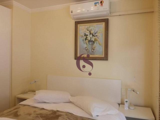 Apartamento no centro de Gramado - Foto 17