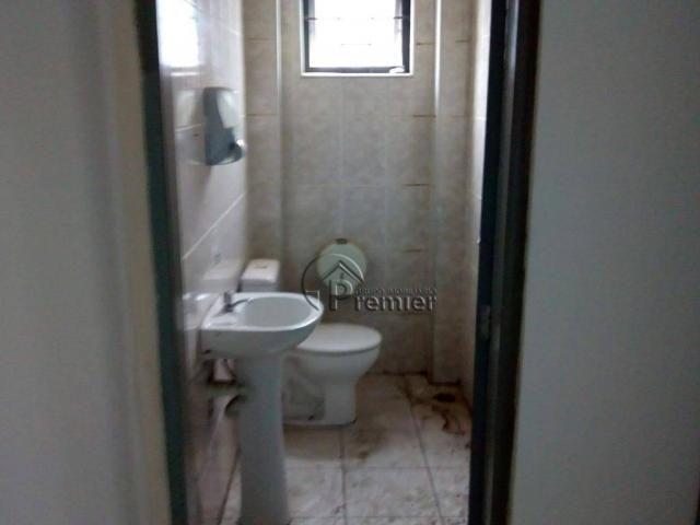 Galpão para alugar, 700 m² por R$ 7.500/mês - Recreio Campestre Jóia - Indaiatuba/SP - Foto 19