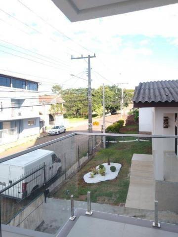 Apartamento com 2 dormitórios para alugar, 62 m² por R$ 825/mês - São Cristóvão - Lajeado/ - Foto 14