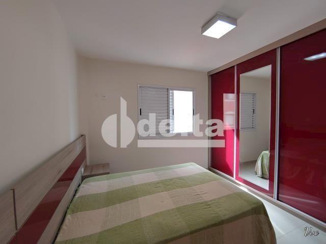 Apartamento à venda com 3 dormitórios em Saraiva, Uberlândia cod:33971 - Foto 4