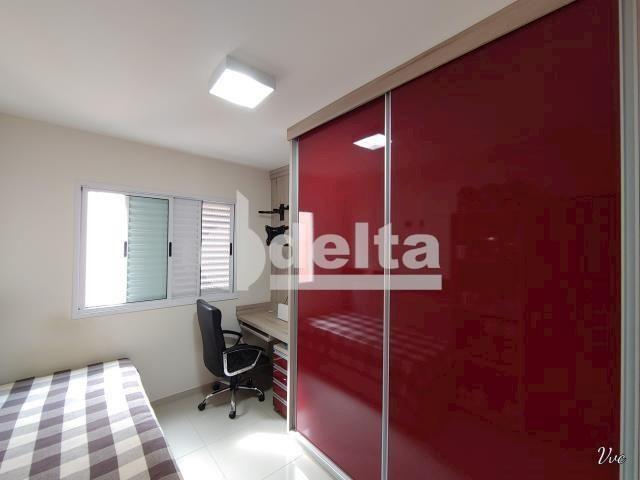 Apartamento à venda com 3 dormitórios em Saraiva, Uberlândia cod:33971 - Foto 10