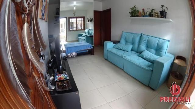 Casa para Locação em Esteio, Olimpica, 2 dormitórios, 1 banheiro, 2 vagas - Foto 3