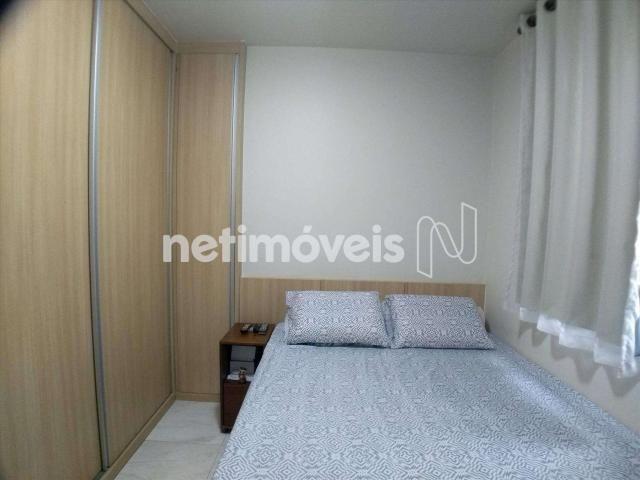 Apartamento à venda com 2 dormitórios em Barroca, Belo horizonte cod:788486 - Foto 6