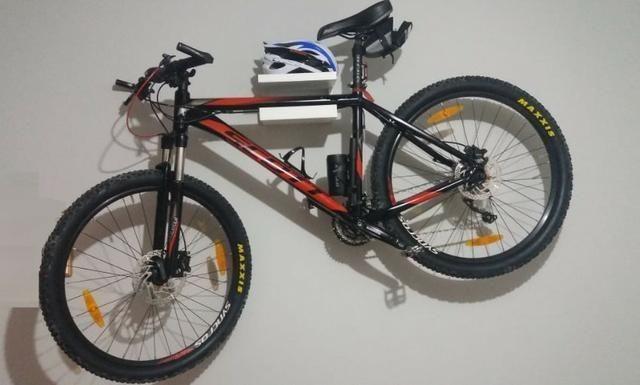 "Mountain Bike - Scott Scale 770 Aro 27,5"" - Foto 2"