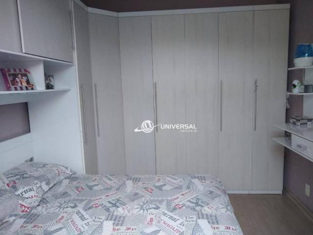 Apartamento Garden com 3 dormitórios à venda, 80 m² por R$ 234.000,00 - Bairu - Juiz de Fo - Foto 20