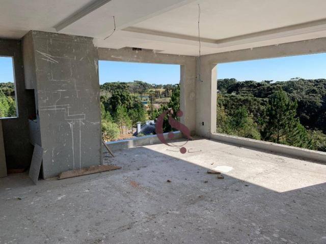 Casa com 3 dormitórios à venda, em Gramado/RS. - Foto 5