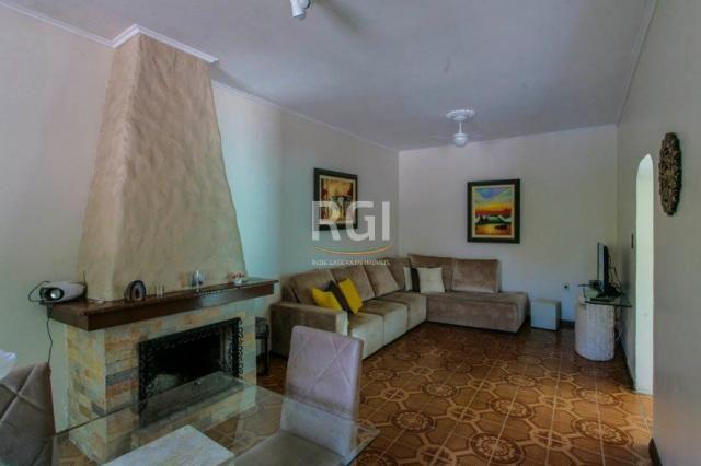 Casa à venda com 4 dormitórios em Partenon, Porto alegre cod:CS36007034