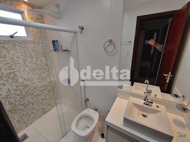 Apartamento à venda com 3 dormitórios em Saraiva, Uberlândia cod:33971 - Foto 8