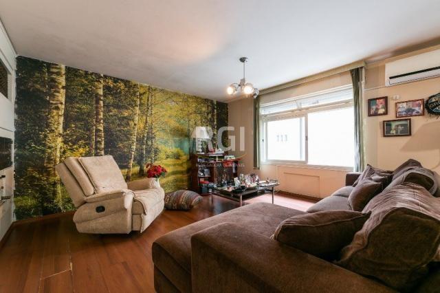 Apartamento à venda com 4 dormitórios em Bom fim, Porto alegre cod:CS36007190 - Foto 4