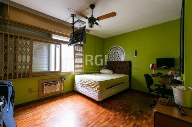 Apartamento à venda com 4 dormitórios em Bom fim, Porto alegre cod:CS36007190 - Foto 10