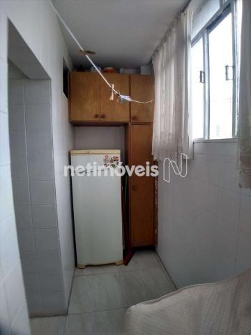 Apartamento à venda com 2 dormitórios em Barroca, Belo horizonte cod:788486 - Foto 16
