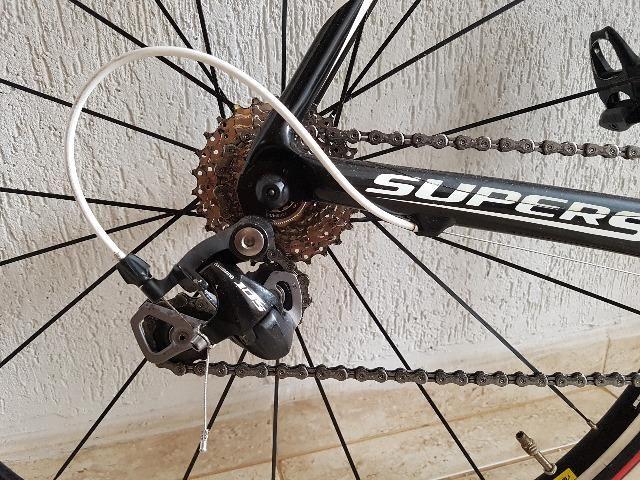 Bike Speed Cannondale Super Six - Foto 2