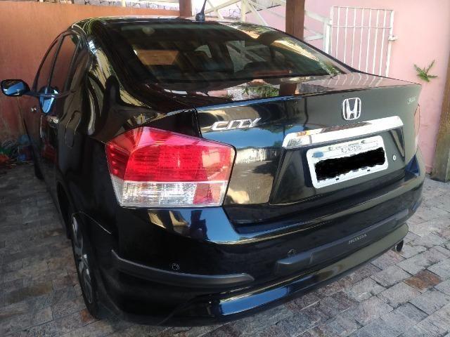 Honda City EX 2011 automático - Top de Linha - Foto 2