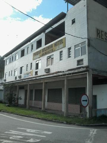 Aluga ou Vende hotel desativado com lanchonete e área para lazer - Foto 2