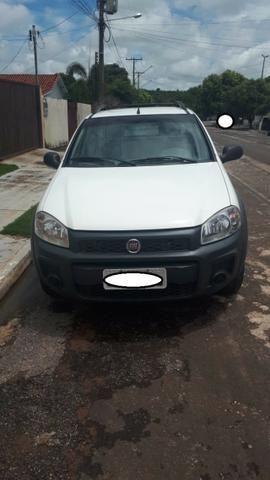 Fiat Strada Cabine Estendida - Foto 2