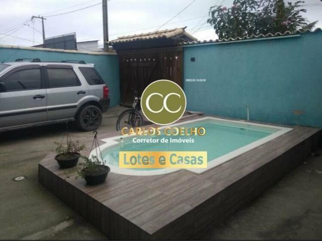 EMR 55 Casa em Unamar - Tamoios - Cabo Frio!!!