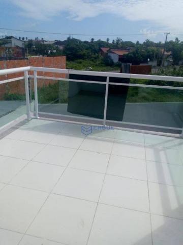 Casa à venda, 152 m² por R$ 280.000,00 - Parques das Flores - Aquiraz/CE - Foto 18