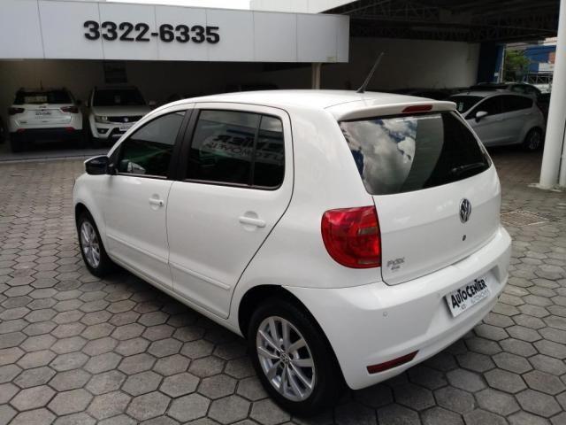 Volkswagen Fox 1.0 i-trend GII  - Foto 4