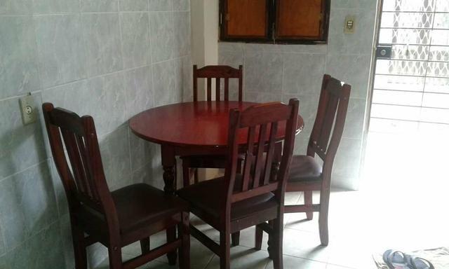Casa mobiliada no centro histórico de Olinda - Foto 6