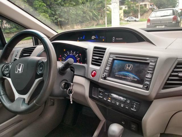 Honda Civic EXR 14/14 - Foto 4