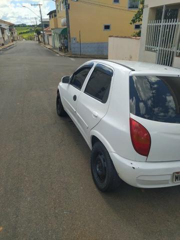 Chevrolet Celta Life 1.0 Mpfi Vhc 8v 5p FLEX - Foto 5