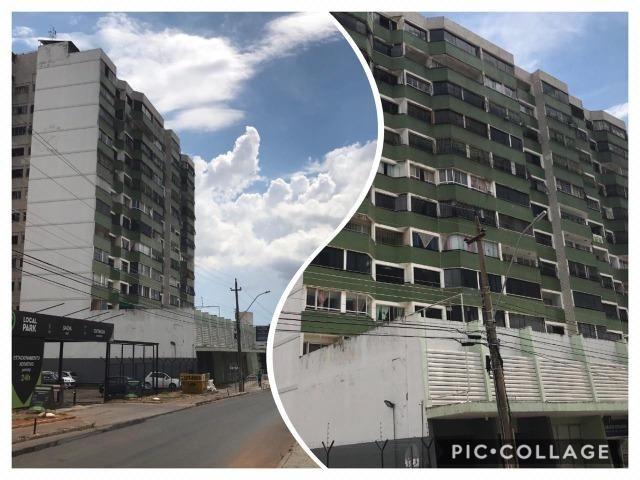 Vendo - 3/4 + 2 WC - ELEV/GARG e LAZ.ER -> 280 MIL - EM Taguatinga - Aceito Trocas - Foto 8
