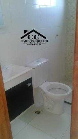 EMR 51 Excelentes Casas no Condomínio Bougainville IV - Unamar - Tamoios - Cabo Frio!!! - Foto 2