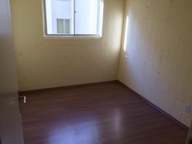 Ap dois quartos para alugar com garagem - Foto 5