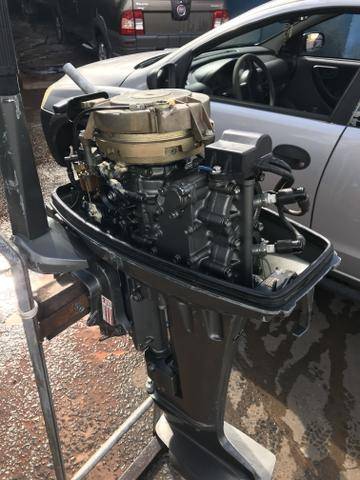 Motor Suzuki 15 hp - Foto 5