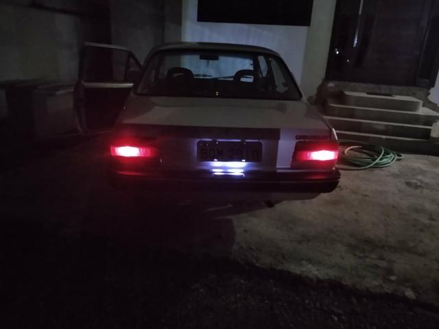 Chevette 87 - Foto 6