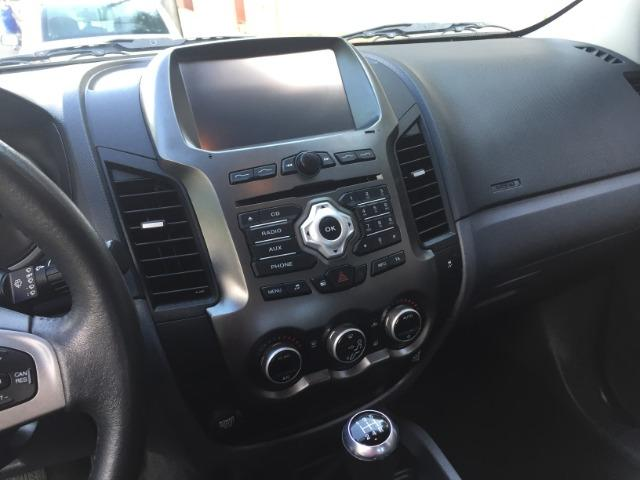 Ford Ranger XLT 2015 - Foto 9