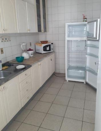 Diária no centro de Balneário Camboriú - 1 quarto com ar condicionado - Foto 2