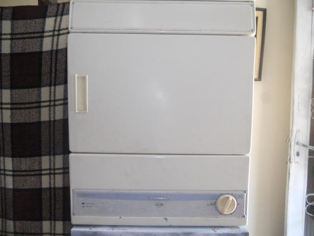 Secadora de roupas,Brastemp,110,v,10 quilos - Foto 4