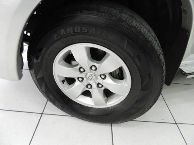 Toyota Hilux SRV CD 4X4 - Foto 8