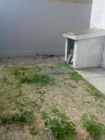 Casa à venda, 152 m² por R$ 280.000,00 - Parques das Flores - Aquiraz/CE - Foto 17