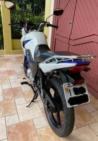 Honda CG Titan 150 EX 2015 - Foto 5