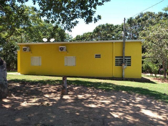 Chácara pesqueiro Camisão x casa em C.G - Foto 20