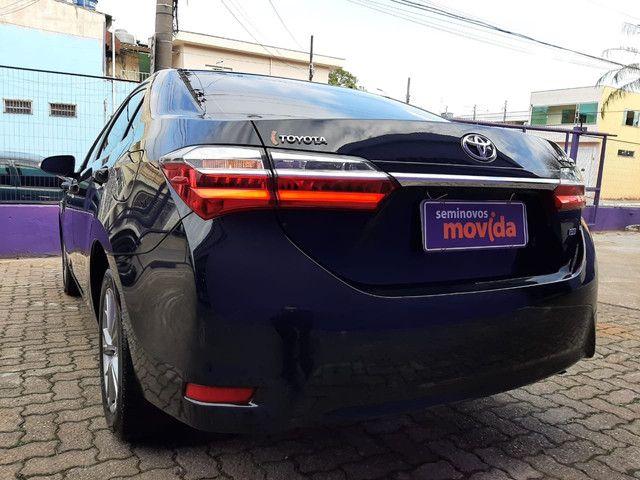 Toyota Corolla gli upper 1.8 2019/19 aut - Foto 5