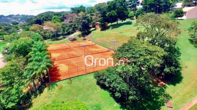 Sobrado à venda, 400 m² por R$ 2.500.000,00 - Residencial Aldeia do Vale - Goiânia/GO - Foto 15